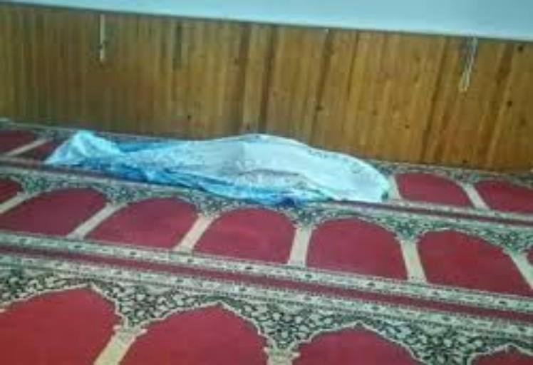 حسن الخاتمة … وفاة شرطي متقاعد داخل مسجد بتطوان