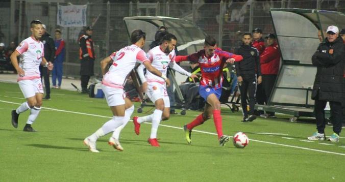 """المغرب التطواني يرفض """"بيع"""" أبرز لاعبيه في الميركاتو"""