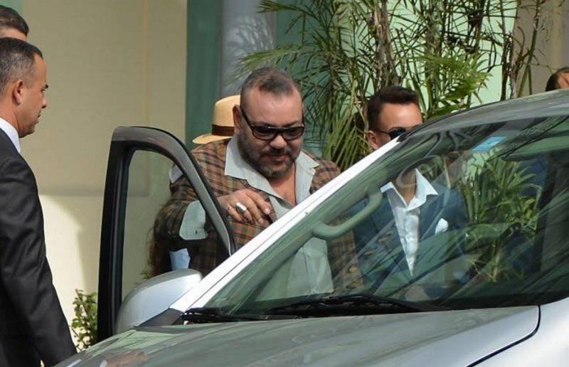 رصيف الصحافة: الملك محمد السادس سيقضي العطلة الصيفية في تطوان