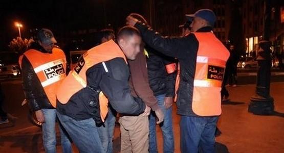 طنجة: اعتقال الجاني المعتدي على المواطنة الألمانية بواسطة السلاح الأبيض