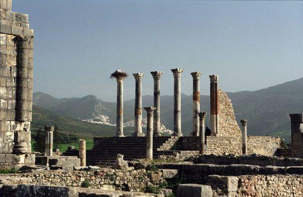 إطلاق مشروع جديد لتثمين موقع ليكسوس الأثري بتكلفة إجمالية تقدر ب15 مليون درهم