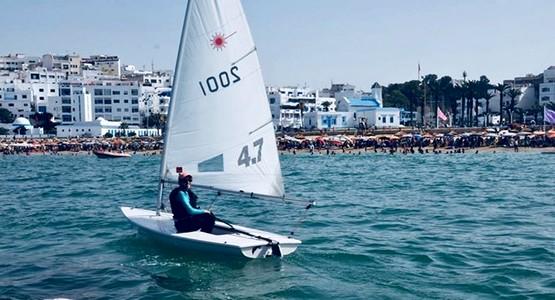 مشاركة أزيد من 130 رياضيا في الدورة الـ16 للأسبوع الدولي البحري بالمضيق