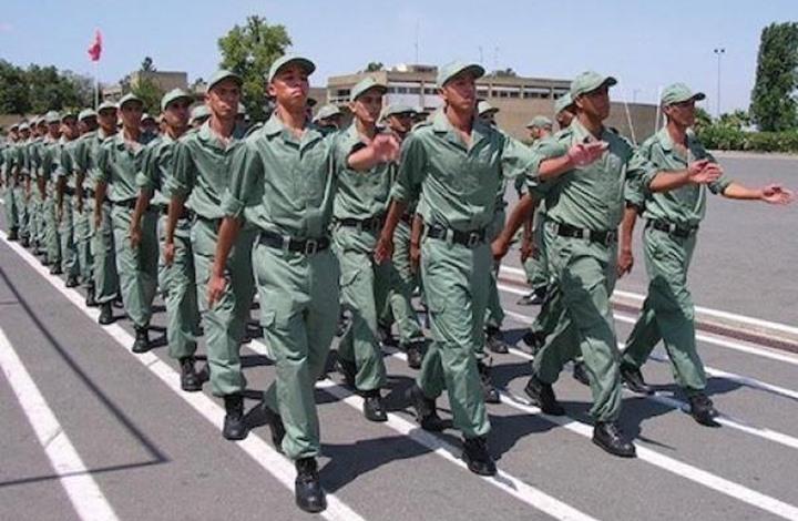 أزيد من 900 مترشح للخدمة العسكرية بشمال المغرب يلتحقون بثكنة العرائش