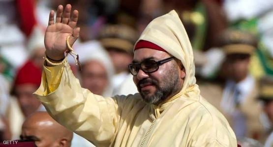 بعد ترأسه المجلس الوزاري .. الملك محمد السادس يصل إلى طنجة !