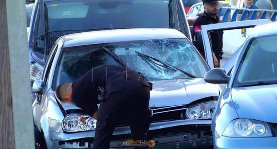 مغربي يهرب بطريقة هوليودية بمعبر سبتة و الأمن الاسباني يعتقله