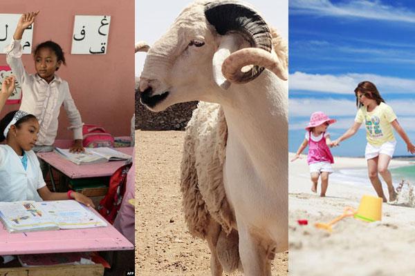 نفقات العطلة وعيد الاضحى والدخول المدرسي تؤزم الوضعية المالية للأسر المغربية