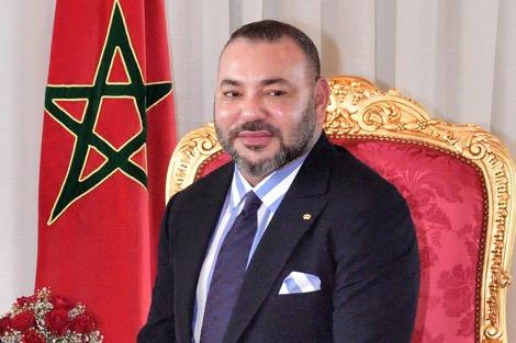 عاجل.. الملك محمد السادس يأمر بعدم إقامة الحفل الرسمي احتفاء بعيد ميلاده ابتداء من هذه السنة