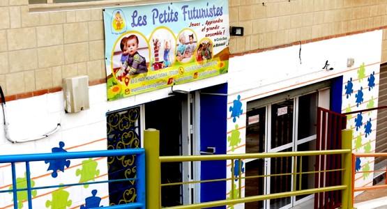 """مؤسسة التعليم الأولي """"Les Petits Futuristes"""" بتطوان تعلن عن افتتاح باب التسجيل (شاهد الصور)"""