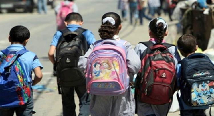 التحاق أزيد من 50 ألف تلميذ وتلميذة بالمؤسسات التعليمية بإقليم المضيق – الفنيدق