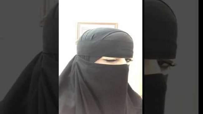 """""""أفلام إباحية بالنقاب""""..الحكاية الصادمة لمغربي اكتشف سر زوجته"""