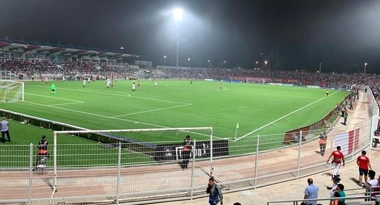 """فريق المغرب التطواني يحقق انتصارا ثمينا على شباب المحمدية في """"كأس العرش"""""""