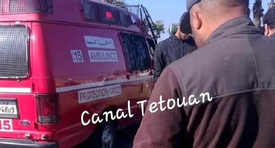 العثور على جثة شخص بالطريق الدائري لمدينة تطوان