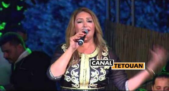 آمال عبد القادر تفتتح الموسم الشعري لدار الشعر بتطوان