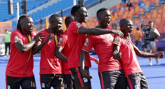 مهاجم المنتخب الأوغندي في طريقه الى المغرب التطواني