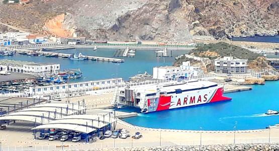 قطاع الصيد البحري من أهم رافعات الاقتصاد المحلي بمدينة الحسيمة