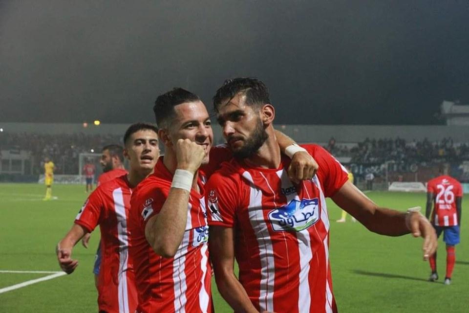 ملخص وأهداف مباراة المغرب التطواني 4 – 1 سريع واد زم – ربع نهائي كأس العرش
