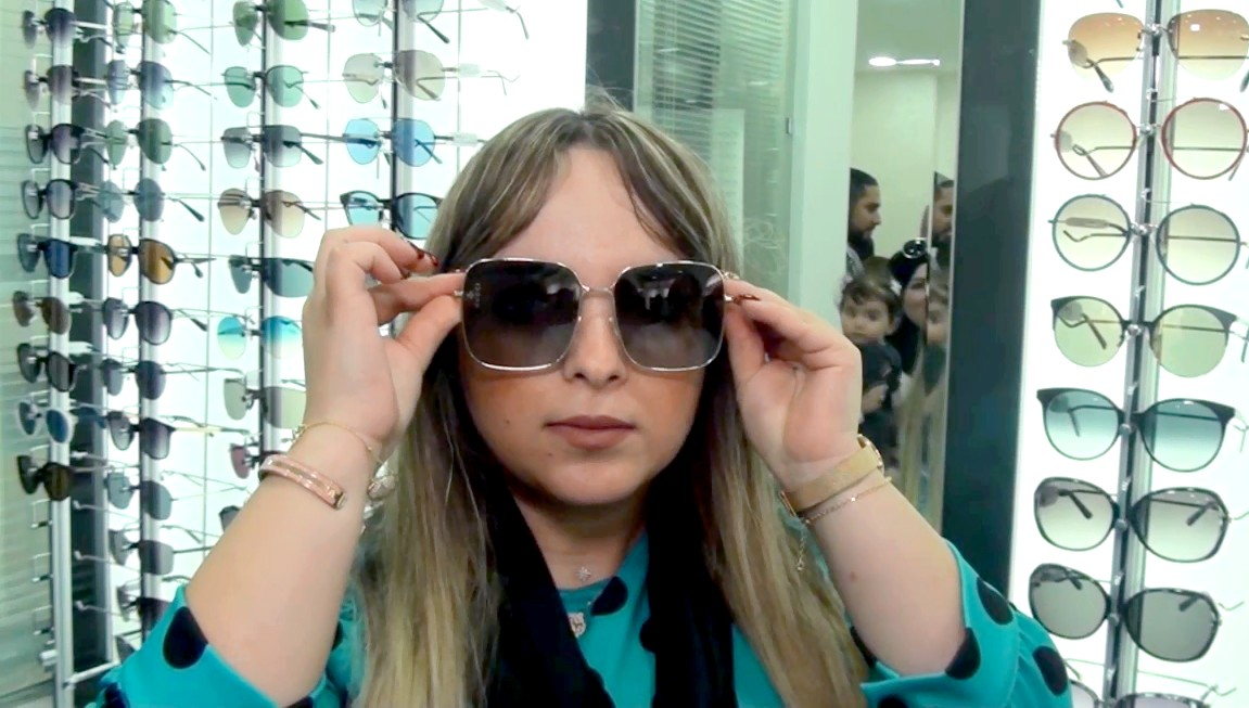 """افتتاح """"بصريات كويلما"""" لبيع أحدث النظارات الشمسية والطبية بمدينة تطوان (شاهد الروبورتاج)"""