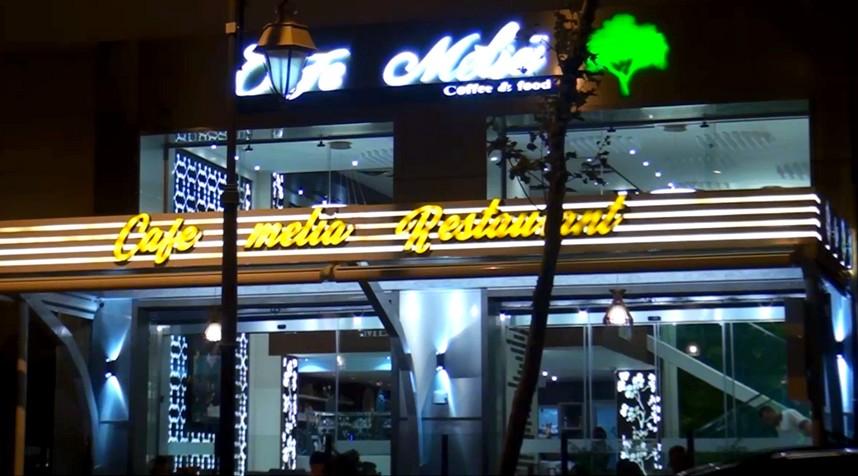 افتتاح مقهى بمواصفات عالمية بتطوان – Cafe Mellia (شاهد الروبورتاج)