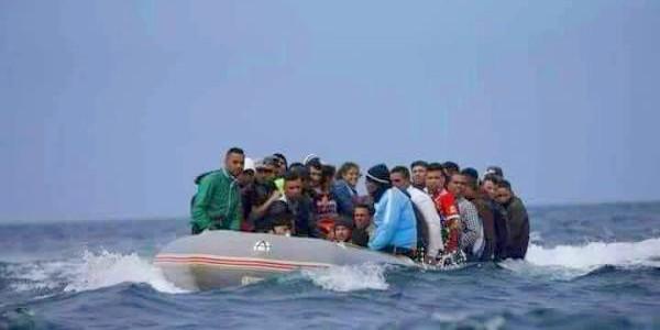 المغرب يعلن عن إحباط 57 ألف محاولة للهجرة السرية من يناير الى غشت