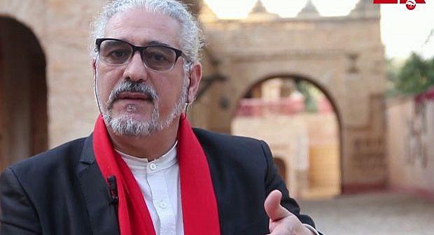 محمد الشوبي في ضيافة دار الشعر بتطوان