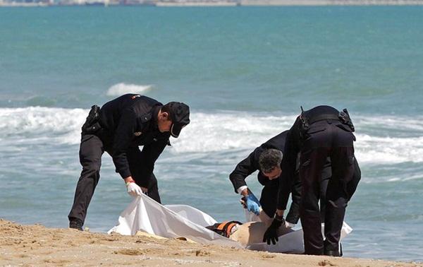 شاطئ سبتة المحتلة يلفظ جثة شاب حاول الهجرة إلى الضفة الأخرى