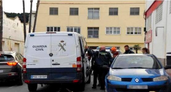 سلطات سبتة المحتلة تخرق المعاهدات الدولية بعزمها ترحيل 37 حراكا قاصرا إلى المغرب