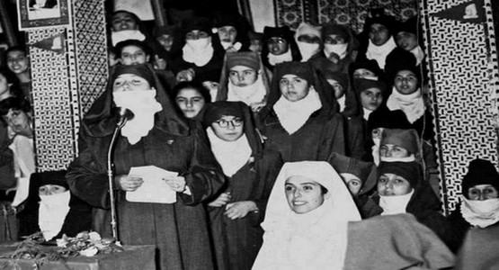 """باحثة مغربية تنبش عادات النساء وعلاقات المجتمع التطواني بـ """"الصْوابْ"""""""