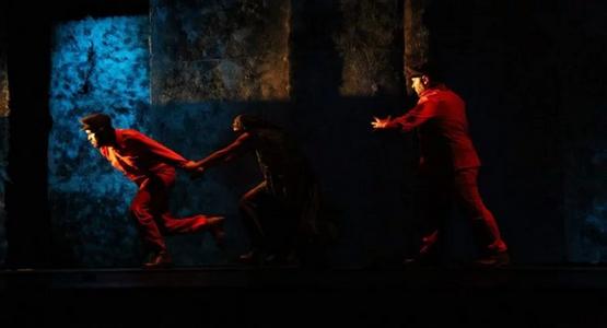 تكريم أربعة من رواد المسرح المغربي خلال فعاليات المهرجان الوطني للمسرح بتطوان