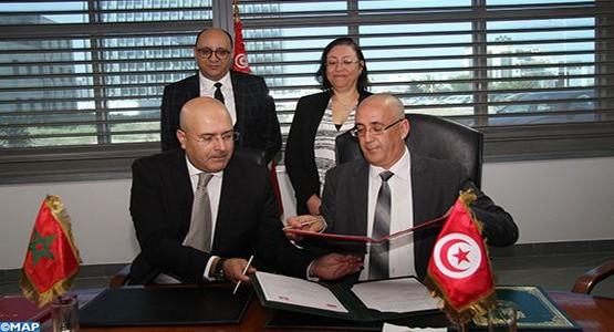 """""""وكالة تنمية أقاليم الشمال"""" توقع اتفاقية مع """"المندوبية العامة للتنمية"""" بتونس"""