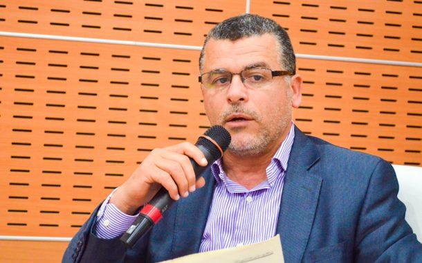 العميد العمراني بوخبزة ضمن لائحة أعضاء اللجنة الخاصة بالنموذج التنموي