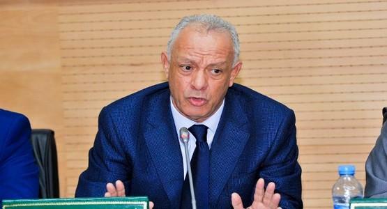 انعقاد المجلس الإداري الأول للمركز الجهوي للاستثمار بجهة الشمال