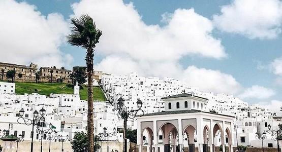مدينة تطوان غرناطة ثانية ومدينة نازحي الفردوس المفقود