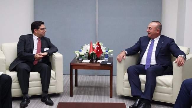 أول خطوة تركية رسمية لإنهاء الخلاف التجاري مع المغرب