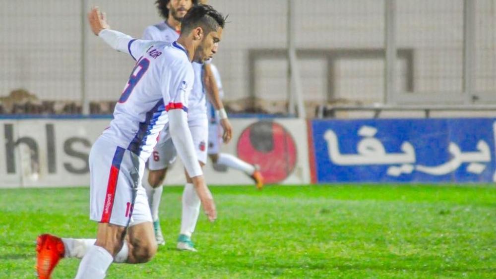 رسميا: المغرب التطواني يتعاقد مع المدافع محسن العشير