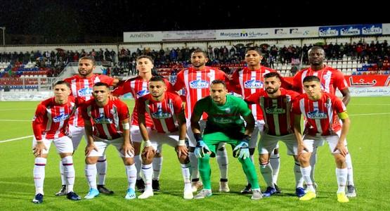 أسبوع شاق ينتظر فريق المغرب التطواني للدفاع عن صدارة البطولة الإحترافية