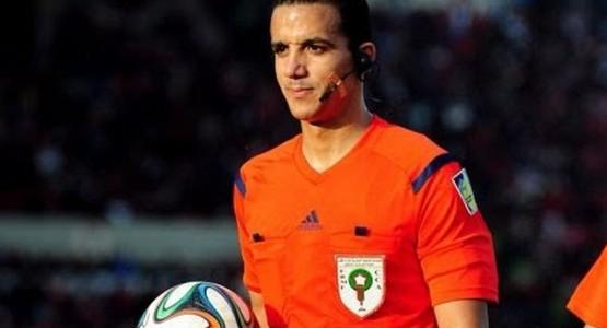 عادل زوراق يقود قمة الماط و الرجاء ضمن  الجولة الرابعة المؤجلة من البطولة الاحترافية