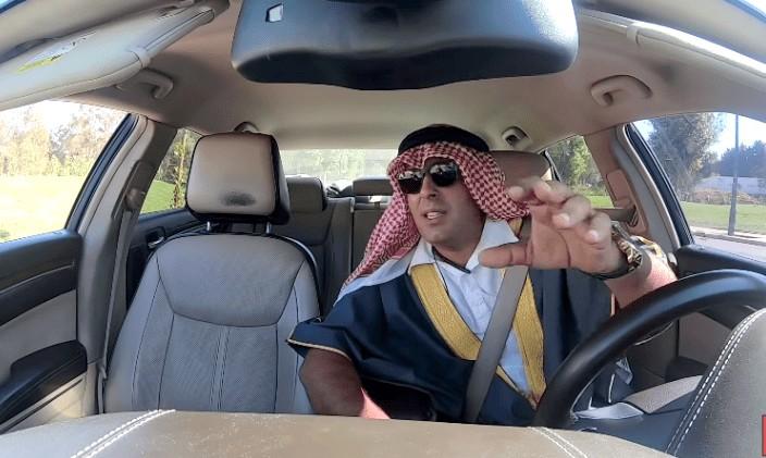 """شباب طنجة يطلقون عريضة وحملة لجمع التوقيعات من أجل متابعة صاحب مقلب """"السعودي"""""""