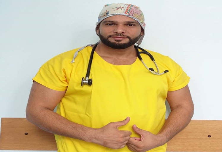 وثيقة/ وزير الصحة يرفض استقالة طبيب التخدير والإنعاش بتطوان