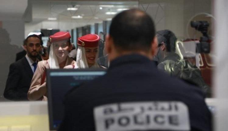 """فرنسا تعرض على المغرب نظام """"الحدود الذكية"""""""