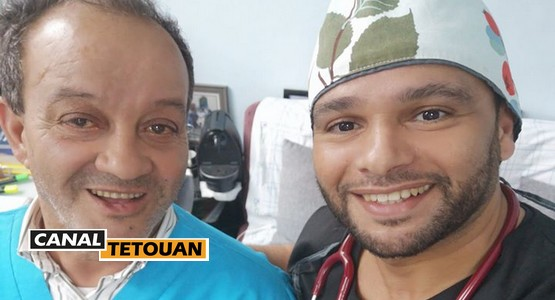 طبيب يقدم استقالته من مستشفى سانية الرمل بتطوان
