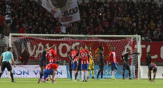 لجنة التأديب تُعاقب فريق المغرب التطواني