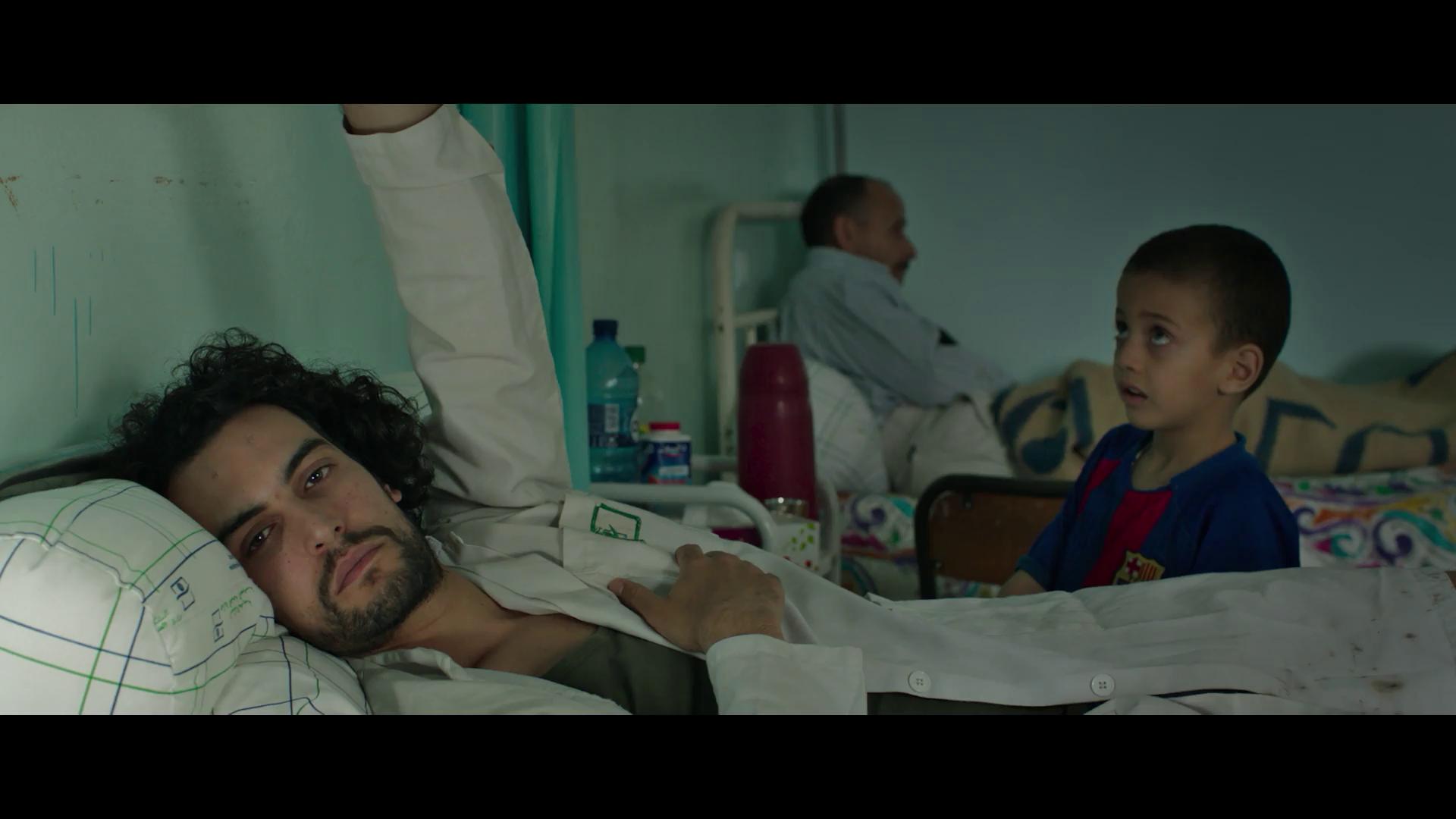يعرض بتطوان .. طفح الكيل » فيلم  يعري واقع قطاع الصحة بالمغرب »