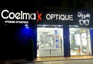 optique coelma