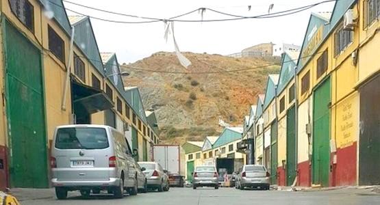 ركود اقتصادي يخنق سبتة المحتلّة بعد إغلاق المنافذ الحدودية