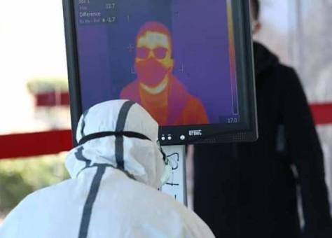 """إسبانيا تسجل ثاني حالة إصابة مؤكدة بفيروس """"كورونا"""""""