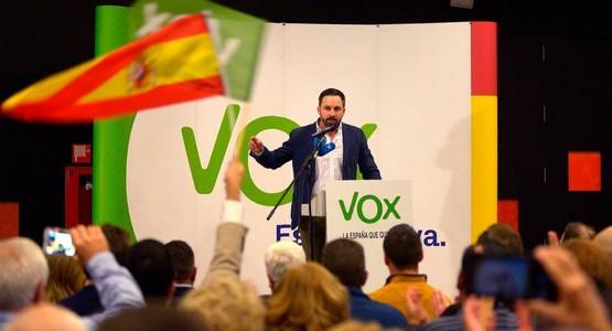 """حزب """"فوكس"""" اليميني المتطرف يعترض على تشغيل المغاربة في سبتة"""