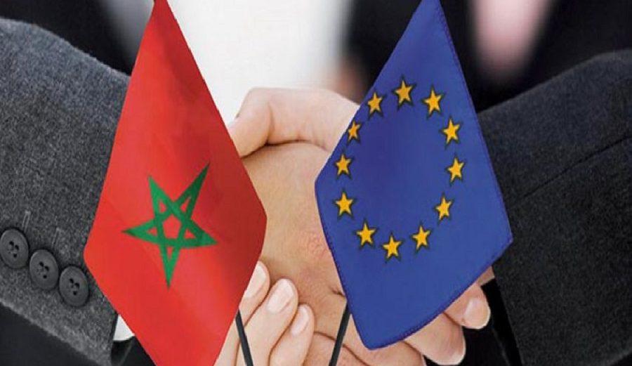الاتحاد الأوربي يدعم المغرب ب 450 مليون أورو للتصدي لوباء كورونا
