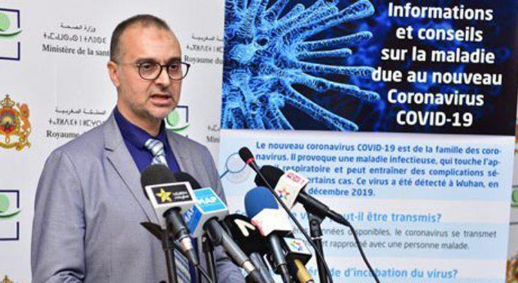 """المغرب يسجل 5 حالات الشفاء من فيروس """"كورونا"""""""