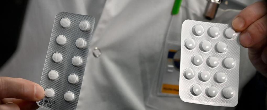 أخبار سارة .. مديرية الأدوية بوزارة الصحة تؤكد فعالية كلوروكين لعلاج كورونا