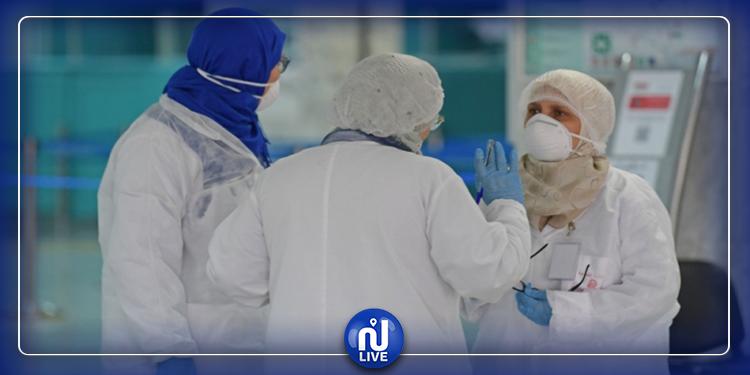 ارتفاع عدد المصابين بفيروس كورونا بتطوان … الحصيلة : 4 حالات مؤكدة